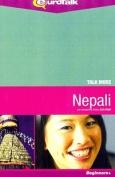 Talk More - Nepali