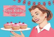 Favourite Recipes Retro Baking