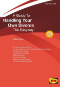 Guide To Handling Your Own Divorce
