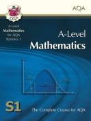 AS/A Level Maths for AQA - Statistics 1