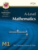 A-Level Maths for AQA - Mechanics 1