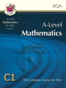 AS/A Level Maths for AQA - Core 1