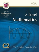 AS/A Level Maths for AQA - Core 2
