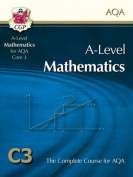 AS/A Level Maths for AQA - Core 3