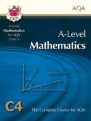 AS/A Level Maths for AQA - Core 4