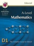A-Level Maths for Edexcel - Decision Maths 1
