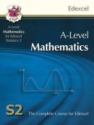 AS/A Level Maths for Edexcel - Statistics 2