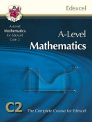 AS/A Level Maths for Edexcel - Core 2