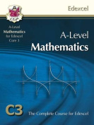 AS/A Level Maths for Edexcel - Core 3