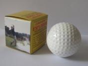 Trick Exploding Golf Ball