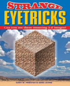Incredible 3D Eye Tricks