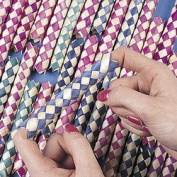 72 Chinese Finger Traps