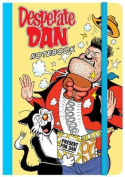 Desperate Dan Lenticular Notebook