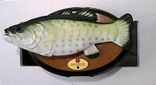 Big Mouth Billy Bass Decoration The Singing Sensation