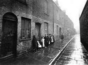 Ten Years in a London Slum