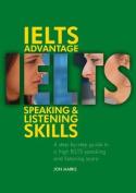 IELTS Advantage - Speak & Listening