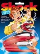 Shock Stapler the Shocking Stapler