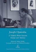 Joseph Opatoshu
