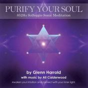 852Hz Solfeggio Sonic Meditation [Audio]