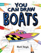 Boats (You Can Draw)