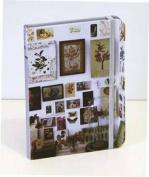 Creative Walls Mini Notebook