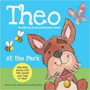 Theo at the Park