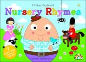 Piano Playtime - Nursery Rhymes [Board book]
