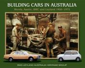 Building Cars in Australia