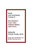 Death And Anti-Death, Volume 9