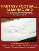 Fantasy Football Almanac 2012