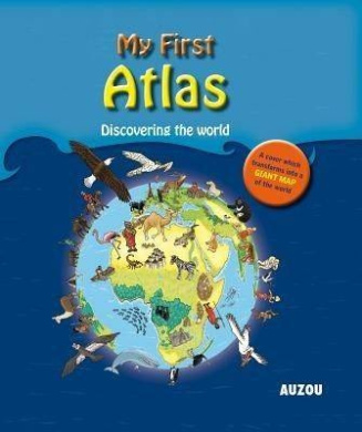 My First Atlas: The Discovery of the World