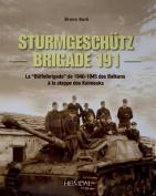 Sturmgeschutz-Brigade 191 [FRE]