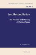 Just Reconciliation