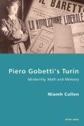 Piero Gobetti's Turin