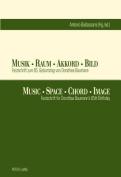 Musik - Raum - Akkord - Bild Music - Space - Chord - Image