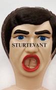 Sturtevant: Image Over Image