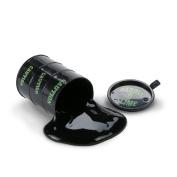 Black Barrel-O-Slime (8) Party Supplies