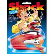 Shock Stapler Gag
