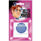 Practical Joke Belch Burp Powder Prank Gas Bubbles Gag for Hot Drinks