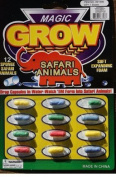 Grow Magic Capsule Safari Animals