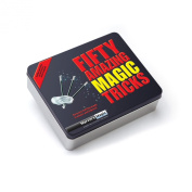 Marvin's Magic Fifty Amazing Magic Tricks