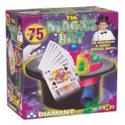 Diamant Magic Hat (75 Tricks )