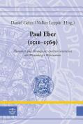 Paul Eber (1511-1569)