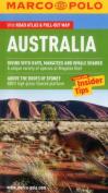 Australia Marco Polo Guide