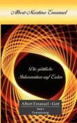 Albert-Martina Emanuel - Die G Ttliche Inkarnation Auf Erden [GER]