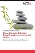 Cien Anos de Soledad [Spanish]