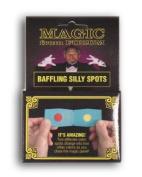 Forum Baffling Silly Spots Magic Trick [Toy]