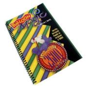 Balloon Magic Book Advanced 260Q