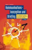 Kommunikationskonzeption Und Briefing [GER]