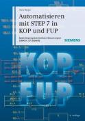 Automatisieren mit STEP 7 in KOP und FUP [GER]
